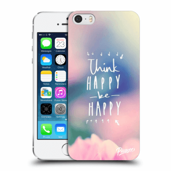Tok az alábbi mobiltelefonokra Apple iPhone 5/5S/SE - Think happy be happy