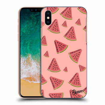 Tok az alábbi mobiltelefonokra Apple iPhone X/XS - Watermelon