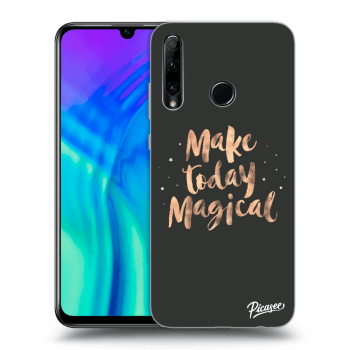 Tok az alábbi mobiltelefonokra Honor 20 Lite - Make today Magical