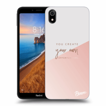 Tok az alábbi mobiltelefonokra Xiaomi Redmi 7A - You create your own opportunities