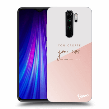 Tok az alábbi mobiltelefonokra Xiaomi Redmi Note 8 Pro - You create your own opportunities