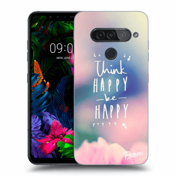 Tok az alábbi mobiltelefonokra LG G8s ThinQ - Think happy be happy