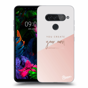 Tok az alábbi mobiltelefonokra LG G8s ThinQ - You create your own opportunities