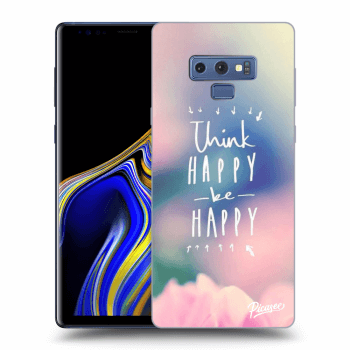 Tok az alábbi mobiltelefonokra Samsung Galaxy Note 9 N960F - Think happy be happy