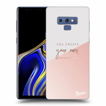 Tok az alábbi mobiltelefonokra Samsung Galaxy Note 9 N960F - You create your own opportunities