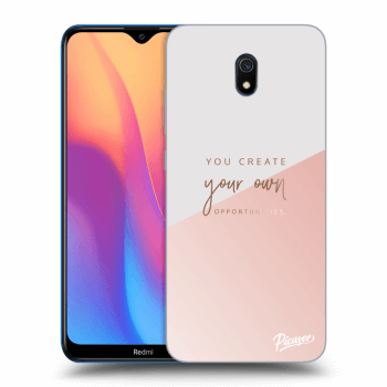 Tok az alábbi mobiltelefonokra Xiaomi Redmi 8A - You create your own opportunities