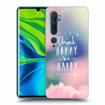 Tok az alábbi mobiltelefonokra Xiaomi Mi Note 10 (Pro) - Think happy be happy