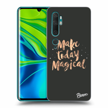 Tok az alábbi mobiltelefonokra Xiaomi Mi Note 10 (Pro) - Make today Magical