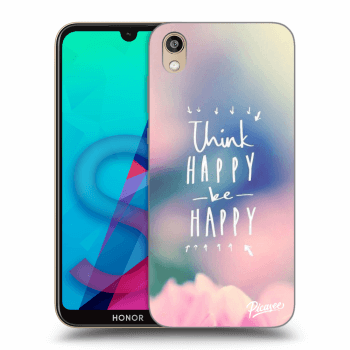 Tok az alábbi mobiltelefonokra Honor 8S - Think happy be happy