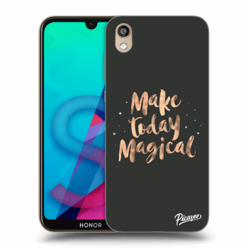 Tok az alábbi mobiltelefonokra Honor 8S - Make today Magical