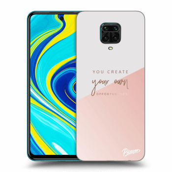 Tok az alábbi mobiltelefonokra Xiaomi Redmi Note 9S - You create your own opportunities