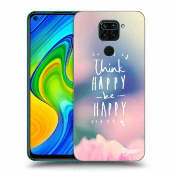 Tok az alábbi mobiltelefonokra Xiaomi Redmi Note 9 - Think happy be happy