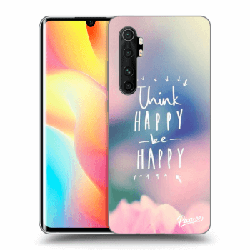 Tok az alábbi mobiltelefonokra Xiaomi Mi Note 10 Lite - Think happy be happy
