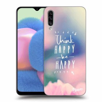 Tok az alábbi mobiltelefonokra Samsung Galaxy A30s A307F - Think happy be happy