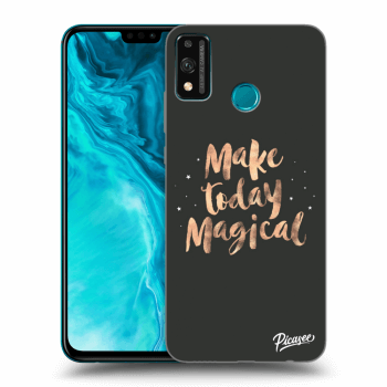 Tok az alábbi mobiltelefonokra Honor 9X Lite - Make today Magical