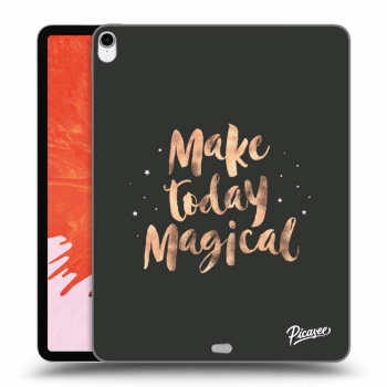 "Tok az alábbi táblagépre Apple iPad Pro 12.9"" 2018 (3. gen) - Make today Magical"