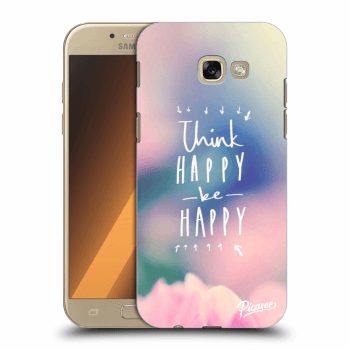 Tok az alábbi mobiltelefonokra Samsung Galaxy A5 2017 A520F - Think happy be happy