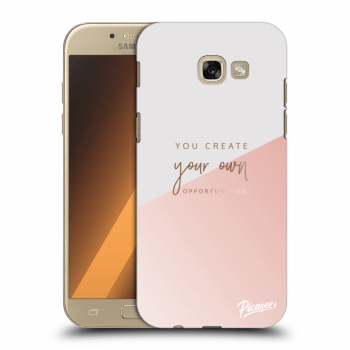 Tok az alábbi mobiltelefonokra Samsung Galaxy A5 2017 A520F - You create your own opportunities