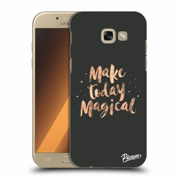 Tok az alábbi mobiltelefonokra Samsung Galaxy A5 2017 A520F - Make today Magical