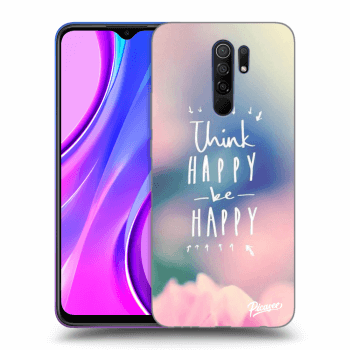 Tok az alábbi mobiltelefonokra Xiaomi Redmi 9 - Think happy be happy