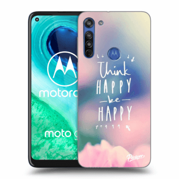 Tok az alábbi mobiltelefonokra Motorola Moto G8 - Think happy be happy