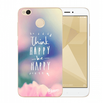 Tok az alábbi mobiltelefonokra Xiaomi Redmi 4X Global - Think happy be happy