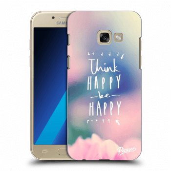 Tok az alábbi mobiltelefonokra Samsung Galaxy A3 2017 A320F - Think happy be happy