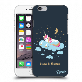Tok az alábbi mobiltelefonokra Apple iPhone 6/6S - Believe In Unicorns