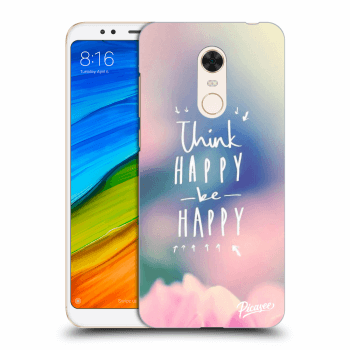 Tok az alábbi mobiltelefonokra Xiaomi Redmi 5 Plus Global - Think happy be happy