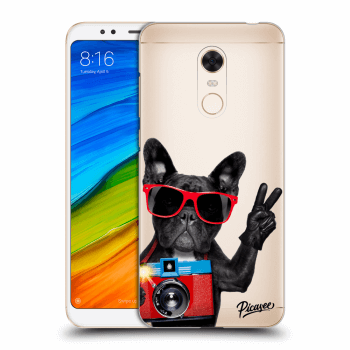 Tok az alábbi mobiltelefonokra Xiaomi Redmi 5 Plus Global - French Bulldog