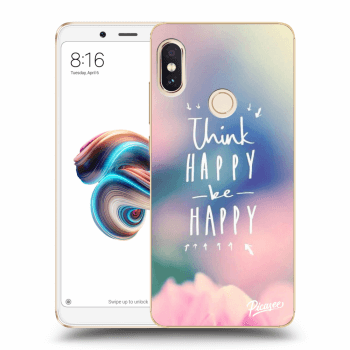 Tok az alábbi mobiltelefonokra Xiaomi Redmi Note 5 Global - Think happy be happy