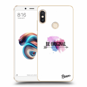 Tok az alábbi mobiltelefonokra Xiaomi Redmi Note 5 Global - Be original