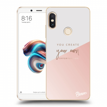 Tok az alábbi mobiltelefonokra Xiaomi Redmi Note 5 Global - You create your own opportunities