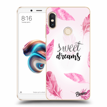 Tok az alábbi mobiltelefonokra Xiaomi Redmi Note 5 Global - Sweet dreams