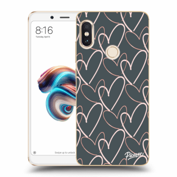 Tok az alábbi mobiltelefonokra Xiaomi Redmi Note 5 Global - Lots of love