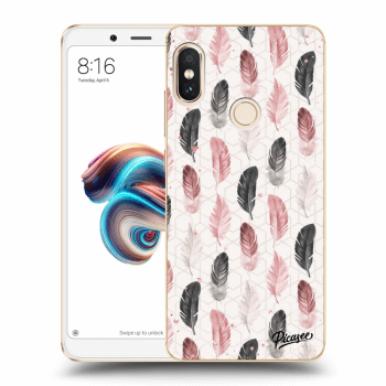 Tok az alábbi mobiltelefonokra Xiaomi Redmi Note 5 Global - Feather 2