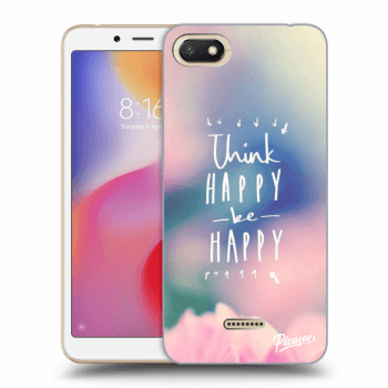 Tok az alábbi mobiltelefonokra Xiaomi Redmi 6A - Think happy be happy