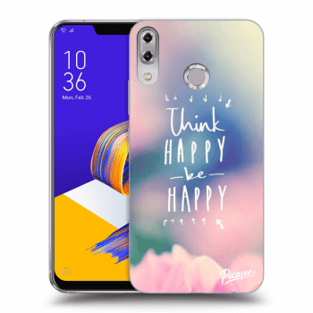 Tok az alábbi mobiltelefonokra Asus ZenFone 5 ZE620KL - Think happy be happy