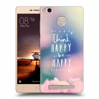 Tok az alábbi mobiltelefonokra Xiaomi Redmi 3s, 3 Pro - Think happy be happy