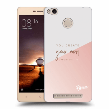 Tok az alábbi mobiltelefonokra Xiaomi Redmi 3s, 3 Pro - You create your own opportunities