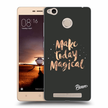 Tok az alábbi mobiltelefonokra Xiaomi Redmi 3s, 3 Pro - Make today Magical