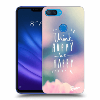Tok az alábbi mobiltelefonokra Xiaomi Mi 8 Lite - Think happy be happy