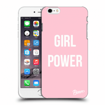 Tok az alábbi mobiltelefonokra Apple iPhone 6 Plus/6S Plus - Girl power