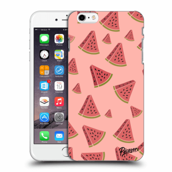 Tok az alábbi mobiltelefonokra Apple iPhone 6 Plus/6S Plus - Watermelon