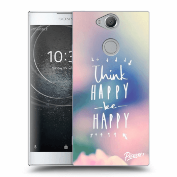 Tok az alábbi mobiltelefonokra Sony Xperia XA2 - Think happy be happy