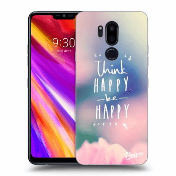 Tok az alábbi mobiltelefonokra LG G7 ThinQ - Think happy be happy