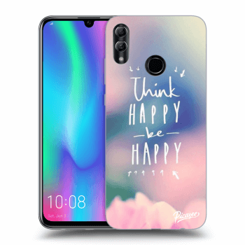Tok az alábbi mobiltelefonokra Honor 10 Lite - Think happy be happy
