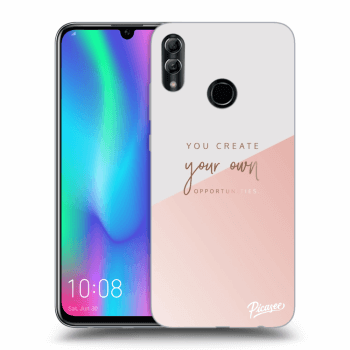 Tok az alábbi mobiltelefonokra Honor 10 Lite - You create your own opportunities
