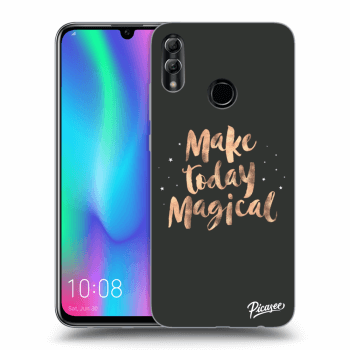 Tok az alábbi mobiltelefonokra Honor 10 Lite - Make today Magical