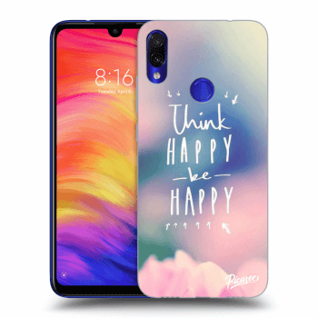 Tok az alábbi mobiltelefonokra Xiaomi Redmi Note 7 - Think happy be happy